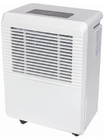 Our dehumidifier