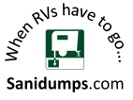 When RVs have to go...™