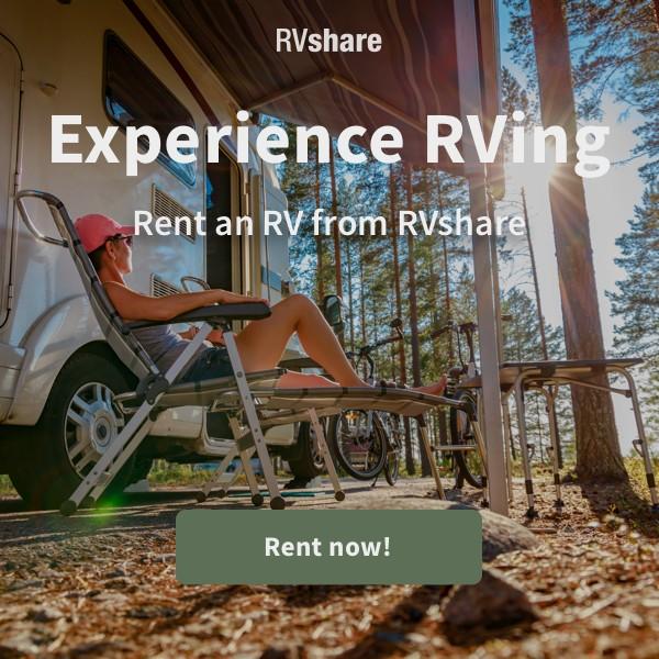 RV Share Rental